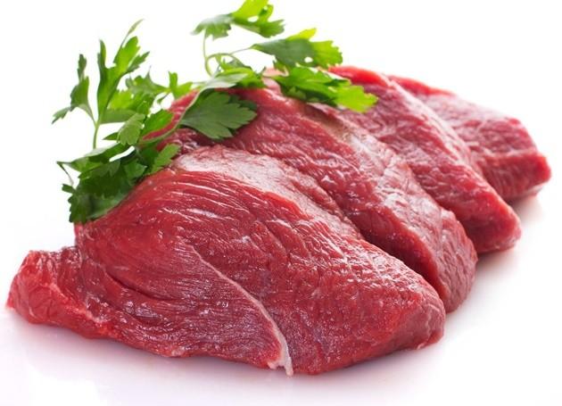 Kırmızı et kolesterol