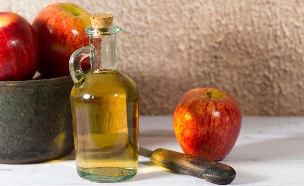 Elma Sirkesinin İnsan Sağlığına Faydaları Nelerdir