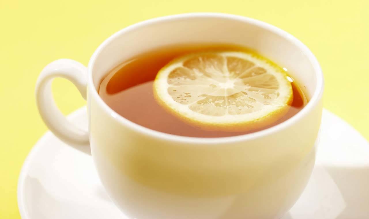 Limon Çayı Nelere İyi Gelir