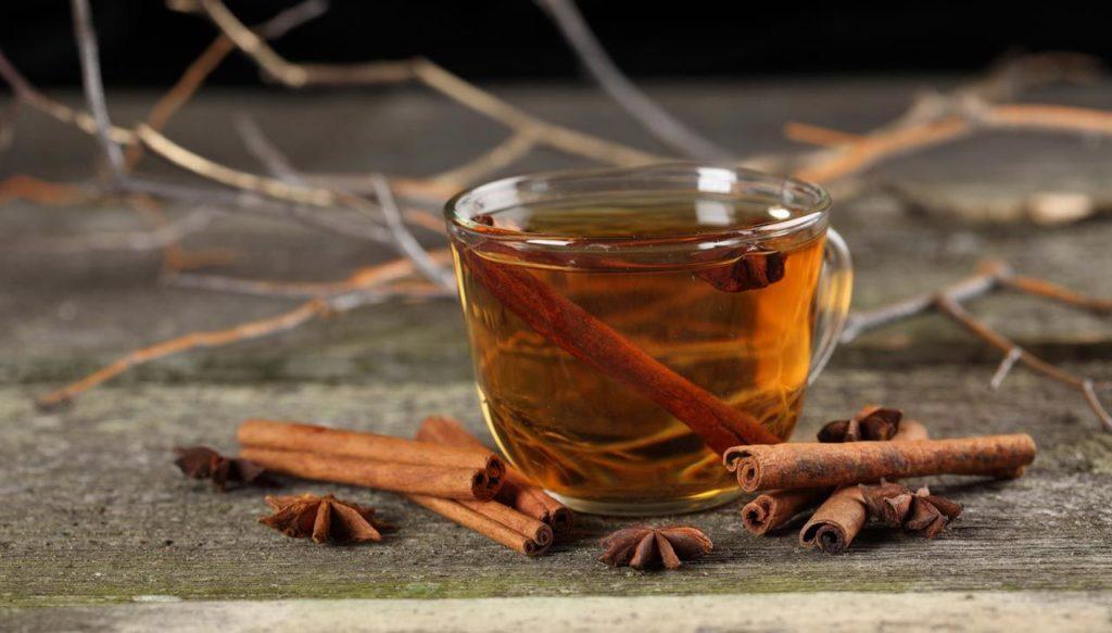 Tarçın Çayı Alzheimer Oluşumunu Engeller