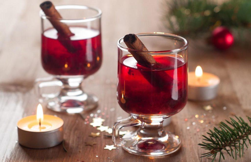 Tarçın Çayı Kanser Riskini Düşürür