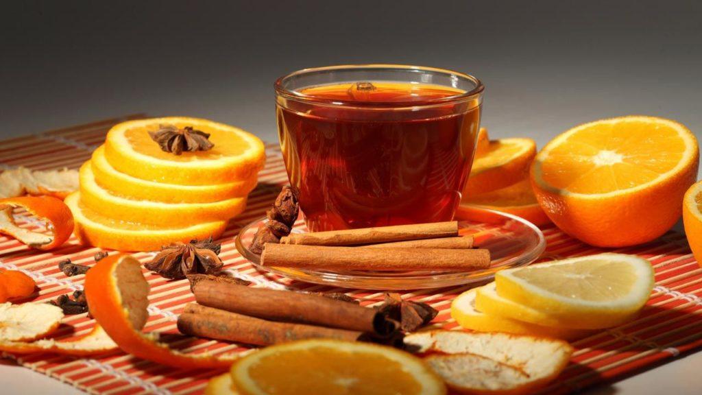 Tarçın Çayı Nasıl Hazırlanır
