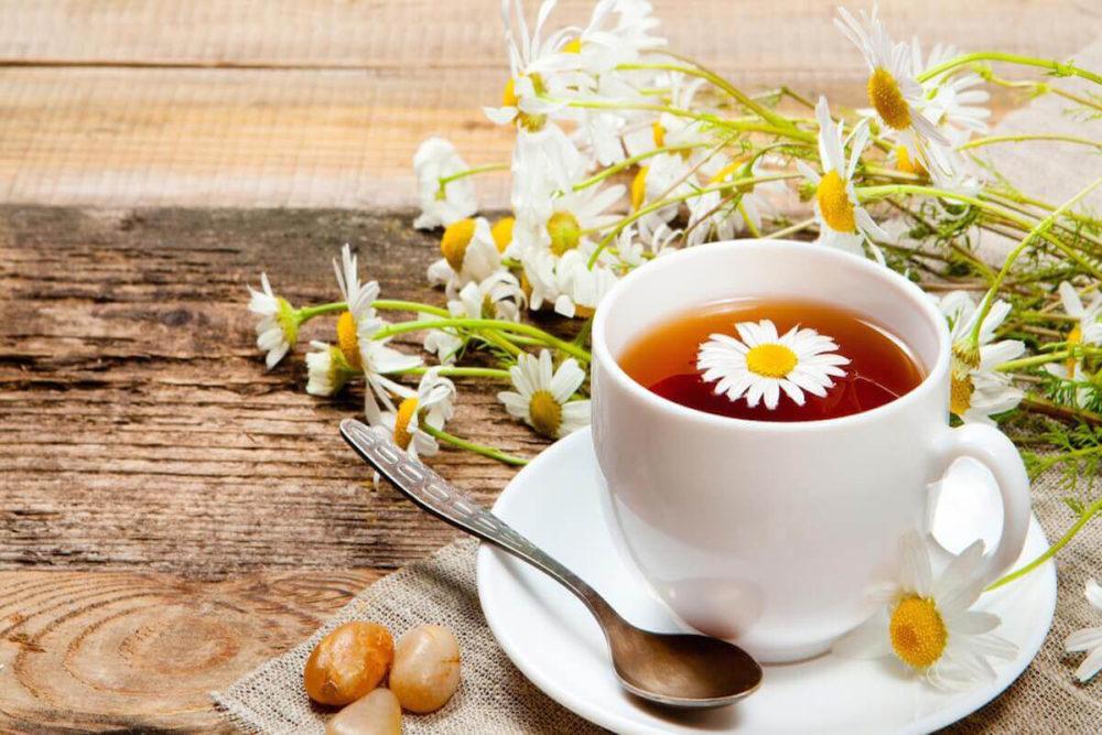 Papatya Çayı Bağışıklık Sistemini Güçlendirir